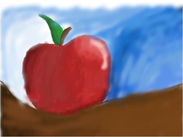 Apple :3