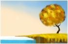 The Midsummer Station Tree