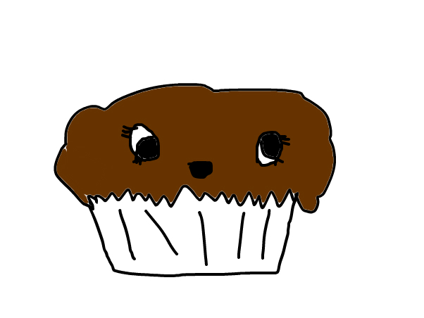 Muffin Loves You