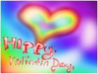 Happy Valintins day everyone!