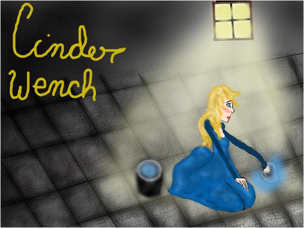 cinder wench