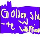 golden state warriors symbole