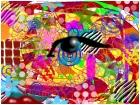 Frustration through colour
