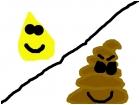 pee vs poo