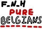 F-N-H Pure Belgian Horses