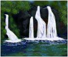 Waterfall #4?