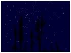 boreal night