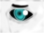 Easiest kind of Eye