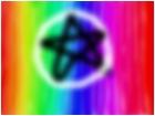 hipppy pentagram