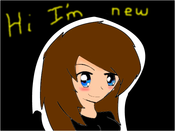 hi im new...., does any1 want 2 be my friend ?:3