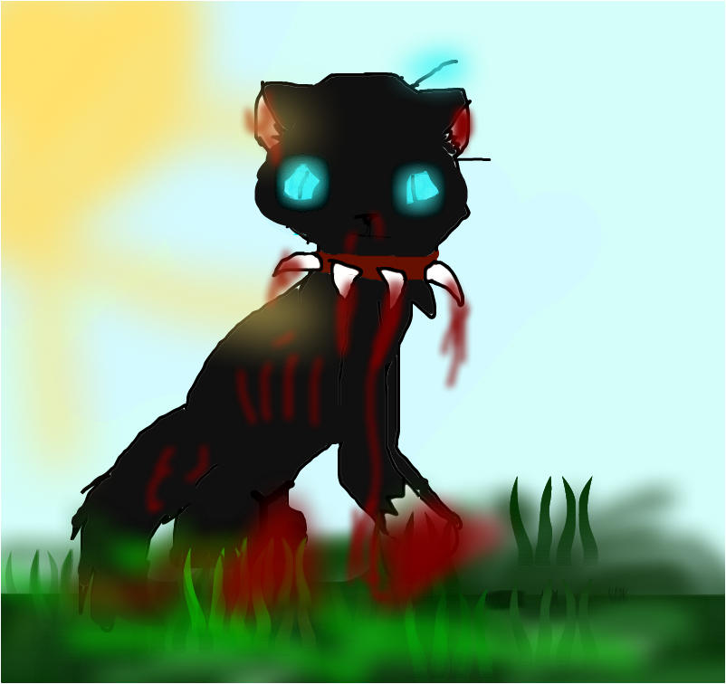 scourge in pain!!