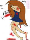 i HATE being BULLIED! Any advice? :( Please help!