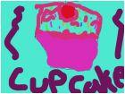 Cupcake!!!