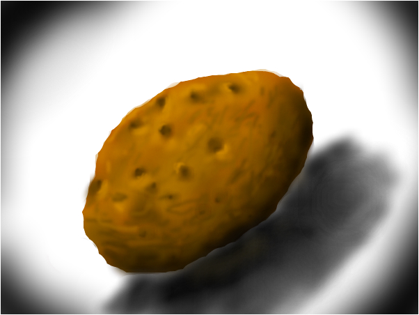 Anita's sexy potato