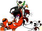 Halloweens Partners c: