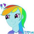 rd equestria girls