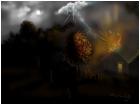 Lightning Strikes Again!