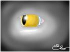 Kat Eye!!! :D