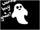 Wanna Buy A Ghost?
