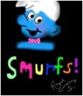 SMURFS!!