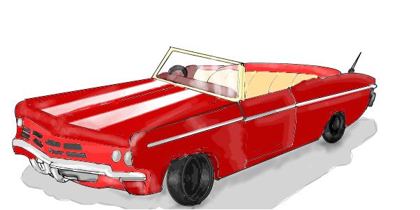 gran torino car