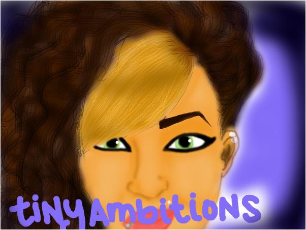 Tinyambitions
