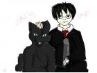 Sirius and Harry