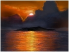 GOD'S GLORIOUS SUNSET