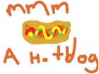 the yummie hoy dog