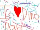 I Love Dino Dan!