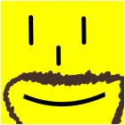 all people need to be happy is a mustache
