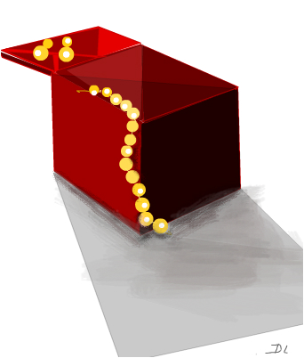 Red Box Pearls