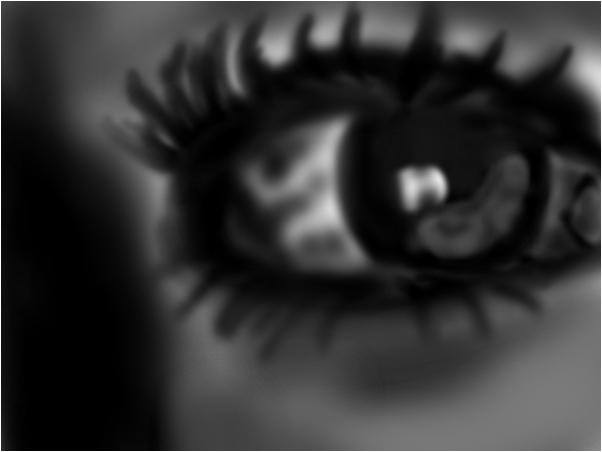 Yet another eyeball