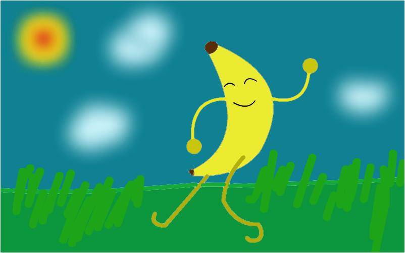 dancing banana :)