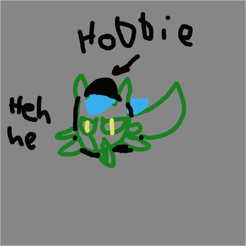HEHEHE (I dunno OC)