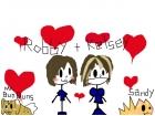 Stick Figure Love <3