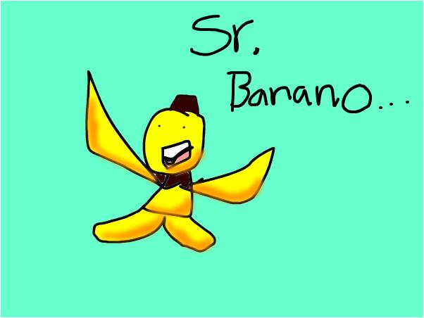 Sr banano