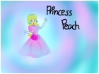 Princess Peach (Kinda)