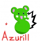 Shiny Azurill I TAKE REQUESTS
