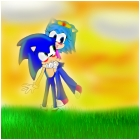 Alice and Sonic