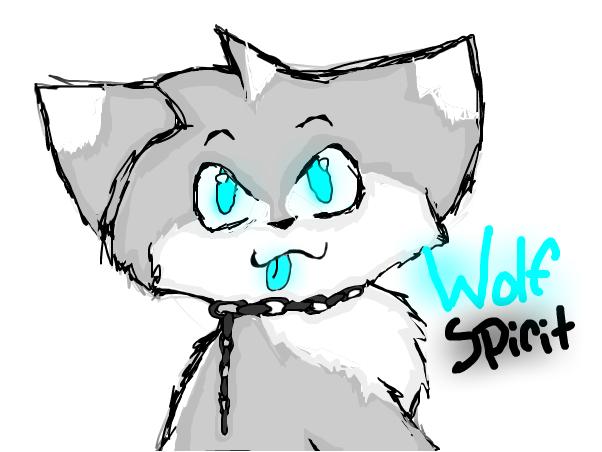 WolfSpirit(ME!)