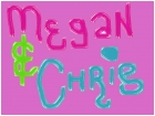 MEGAN&CHRIS