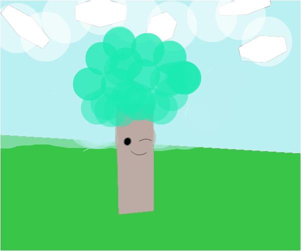 Kawaii-Baum *-*