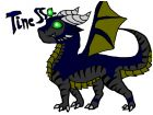 Tinessa Dragon
