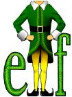 Buddy the Elf!!!
