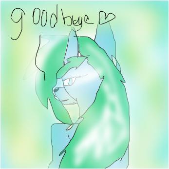 goodbye (пока)