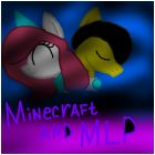 Minecraft and MLP