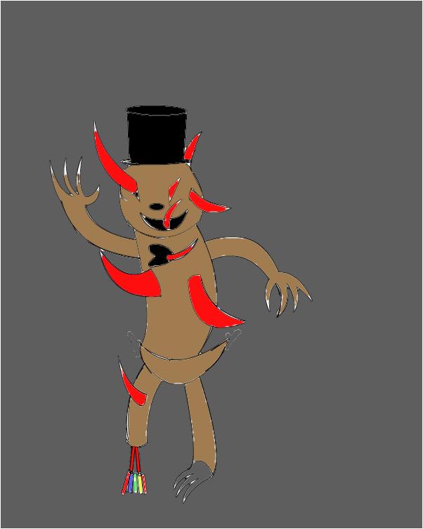 Devil Freddy
