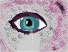Eye of dreaming