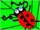 Kawaii Ladybug